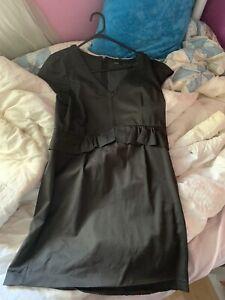 Tokito black dress size 16