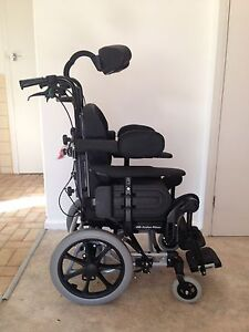 Wheelchair Rea Azalea Minor Ringwood Maroondah Area Preview