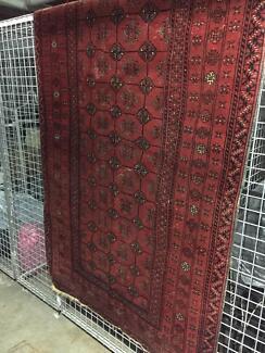 Handmade Persian rug - Absolute bargain