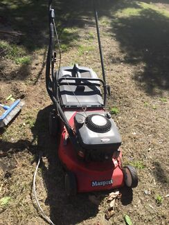 Lawn mower Woodlands Stirling Area Preview