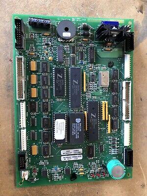 Veeder-root Gilbarco Pump Controller Board M01598a001