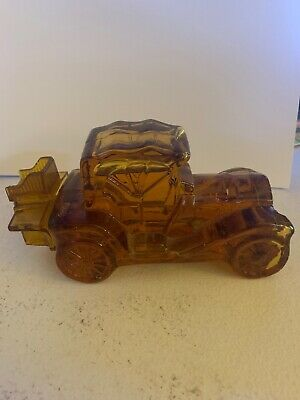 """VINTAGE AVON CANADA """"PACKARD ROADSTER"""" AFTER SHAVE DECANTER BOTTLE --FULL--, used for sale  Westfield"""
