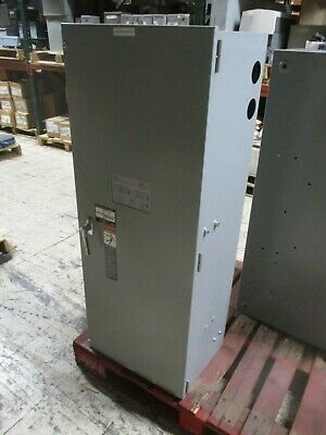 Asco Automatic Transfer Switch E00300030400n10c 400a 450v 60hz Used