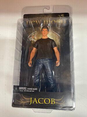 "The Twilight Saga New Moon - Jacob - 6"" Figure"
