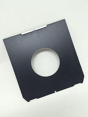 Copal 1 - Lens Board Platine 96x99mm - Wista Linhof Ebony Shen Hao Chamonix