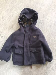 OshKosh Reversible Coat Size 2T