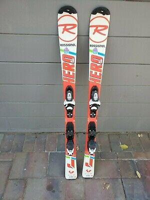 Rossignol Hero JR skis 120