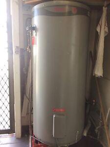Rheem electric water heater 250litre Campbelltown Campbelltown Area Preview
