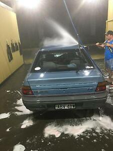 FOR SALE: 1991 Ford Laser. Kurri Kurri Cessnock Area Preview