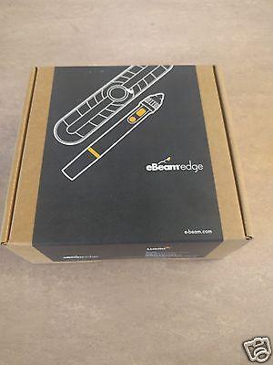 Luidia EBEAM EDGE USB DIGITAL INTERACTIVE WHITEBOARD CAPTURE SMART E BEAM