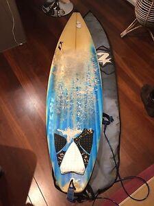 "Surf board 6'2"" Hamersley Stirling Area Preview"