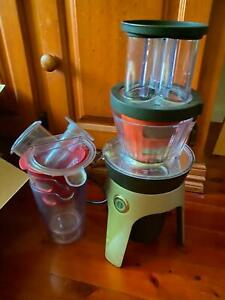 Tefal Infiny Press Revolution - cold press juicer Malak Darwin City Preview