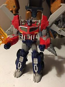 14 Transformers toys for sale