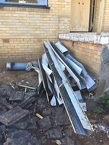 Free scrap metal Dural Hornsby Area Preview