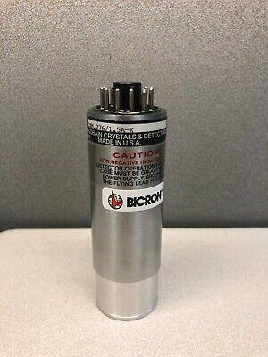 Bicron Scintillation Detector 1xm.2761.5a-x