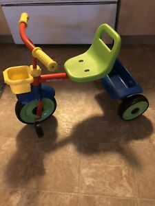 Movelo Toddler Tricycle
