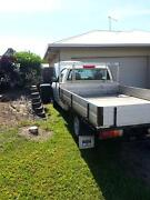 Holden Rodeo 2005..ute 5speed manual Belvedere Cassowary Coast Preview