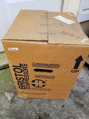 Bristol Recip Compressor H21j24babca  Rheem