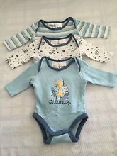 Baby boy clothing items, size 00000 - 0000 Mermaid Beach Gold Coast City Preview