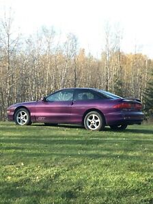 1994 Ford Probe Very Clean
