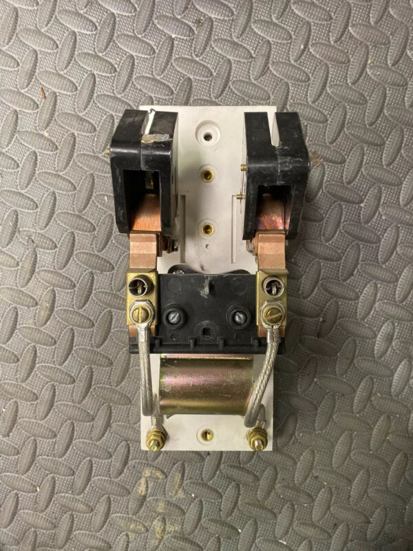 Hubbell Size 2 Contactor Type 5210
