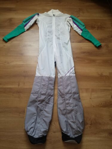 "Womens Skydiving RW Jumpsuit ""Symbiosis Suits"". Size Small"