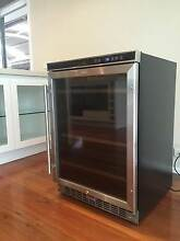 OFFERS ABOVE $800 - DeLonghi Bar Wine Fridge - ONLY 12 Months old Woodbine Campbelltown Area Preview