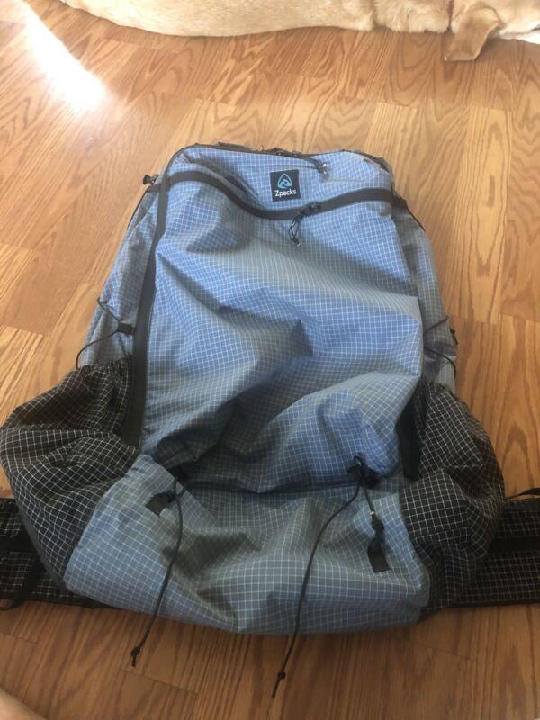 Zpacks Arc Haul Zip 64l Backpack