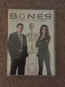 Bones S1
