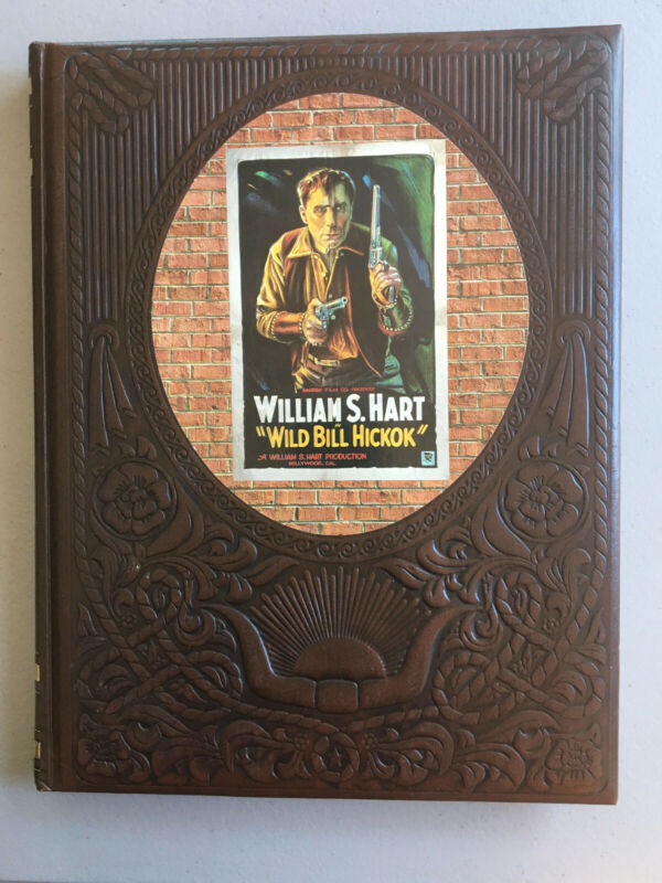 Time Life The Old West: The End and the Myth (1979, Hardcover) Leatherette
