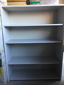 Bookshelf X 2 numbers for $40 Ferntree Gully Knox Area Preview