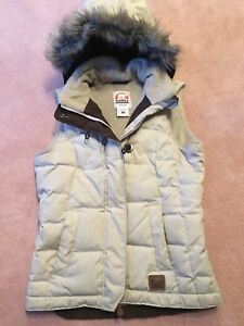 Sorel Winter Vests