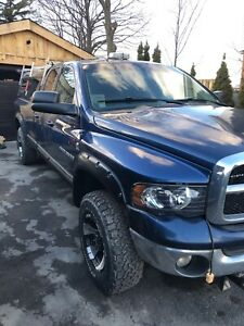 2004 Ram 2500HD Cummins Diesel $11000 obo TRADE?