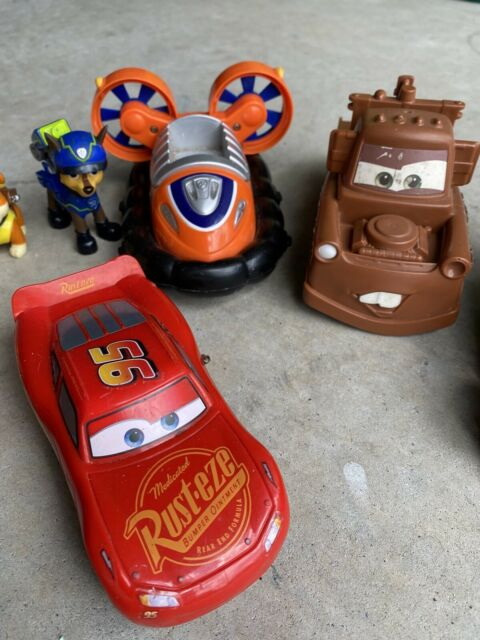 Paw Patrol Cars Movie Toys Figurines Toys Indoor Gumtree Australia Gold Coast South Elanora 1259938369
