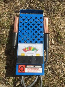 6 and 12 load tester