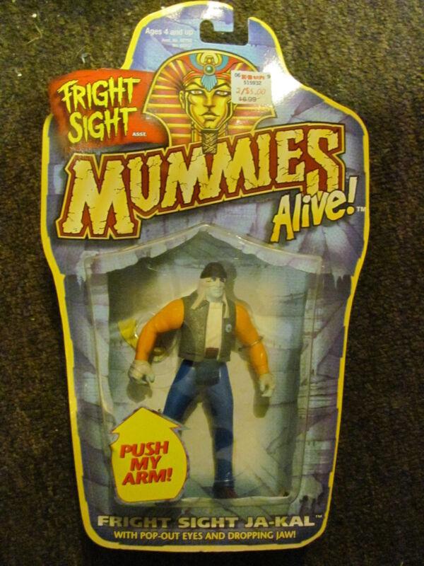 Mummies Alive-Fright Sight Ja-Kal-Kenner-1997