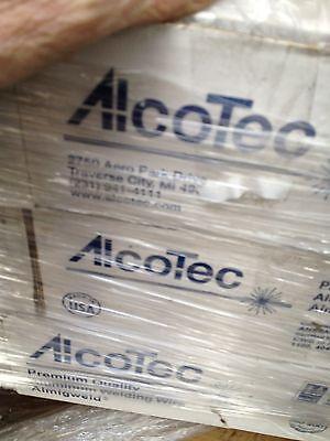 Alcotec Er5556 Aluminum Mig Welding Wire 116 .0625 20lb 12 Spool