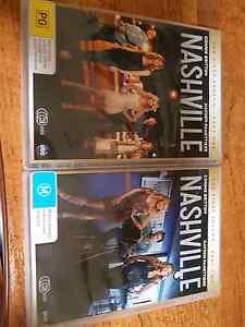 Nashville TV series dvds Forest Lake Brisbane South West Preview