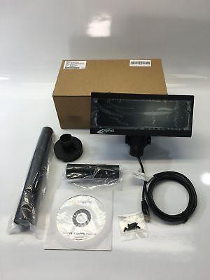 Digipos Wd-2030 Rcwb Wd-2312000005 Pos Led Customer Display Unit