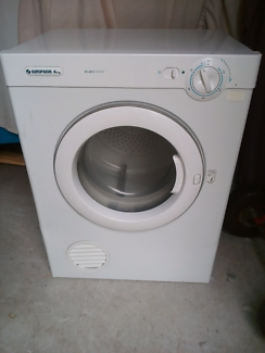 Simpson 4kg Dryer