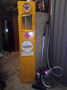 Caltex petrol bowser front panel Adelaide CBD Adelaide City Preview