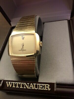 Vintage: Longines   Men's watch. NOS