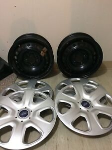 15 inch rims with pressure sensors for 2002 ??? Ford Focus