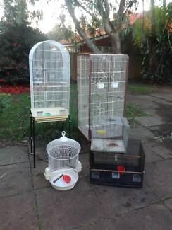 bird  cage sale Rivervale Belmont Area Preview