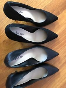 Sandler heels size 8, brand new Yowie Bay Sutherland Area Preview