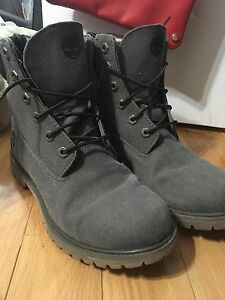 WOMENS TIMBERLANDS SIZE9