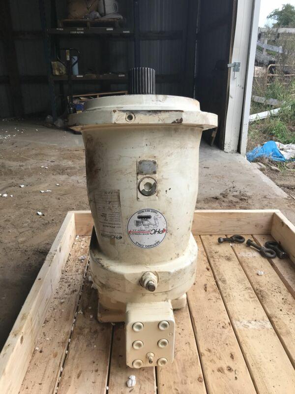 Rexroth A7VSL1000HD Hydraulic Pump w/ DZ 10 DP 32/350XYM S097 P84145 434552/6 Co