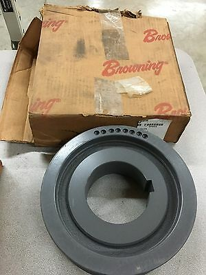 New In Box Browning 4 Groove Sheave Pully 4r5v90