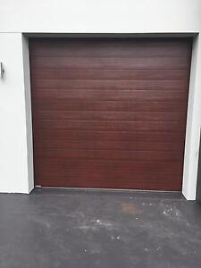 Garage doors Chester Hill Bankstown Area Preview