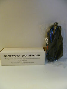 Kenner Star Wars Vintage DARTH VADER  1977 100% Orginal RAR  OVP NEU